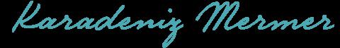 Karadeniz Mermer Logo